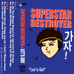 Superstar Destroyer