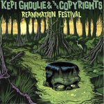 Kepi Ghoulie & The Copyrights