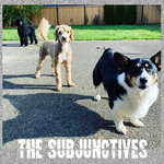 The Subjunctives
