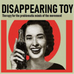 Disappearing Toy